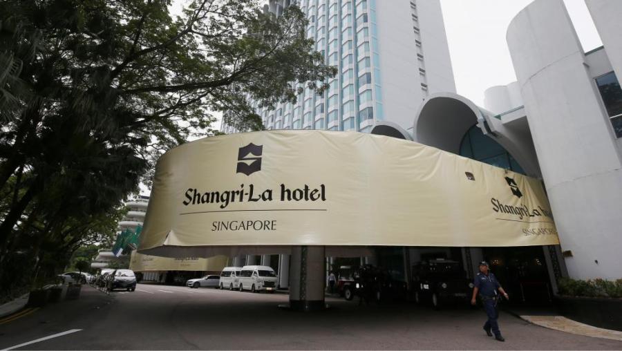 CHINE hotel_shangri-la_forum_asie_pacifique_0