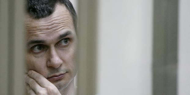 d_Oleg Sentsov,L-etat-de-sante-d-Oleg-Sentsov-satisfaisant-selon-la-prison-russe