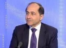 france Jean-François Di MEGLIO (1976 l) est le Président d'Asia Centre.di_meglio3