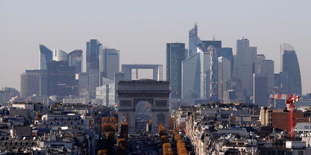 FRANCE La-France-va-perdre-une-place-au-classement-des-puissances-economiques-en-2018