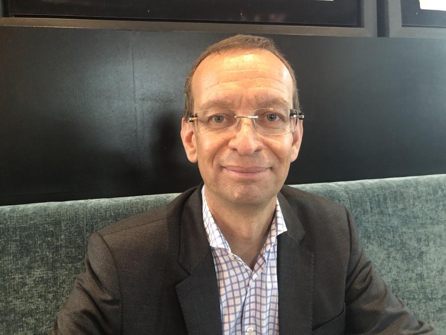FRANCE Yves Garagnon, PDG de DiliTrust .trust-e1528956917411