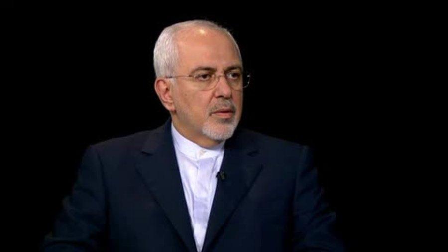 iran Javad Zarif ministre affaire étrangère1HY5BQC_002_lt