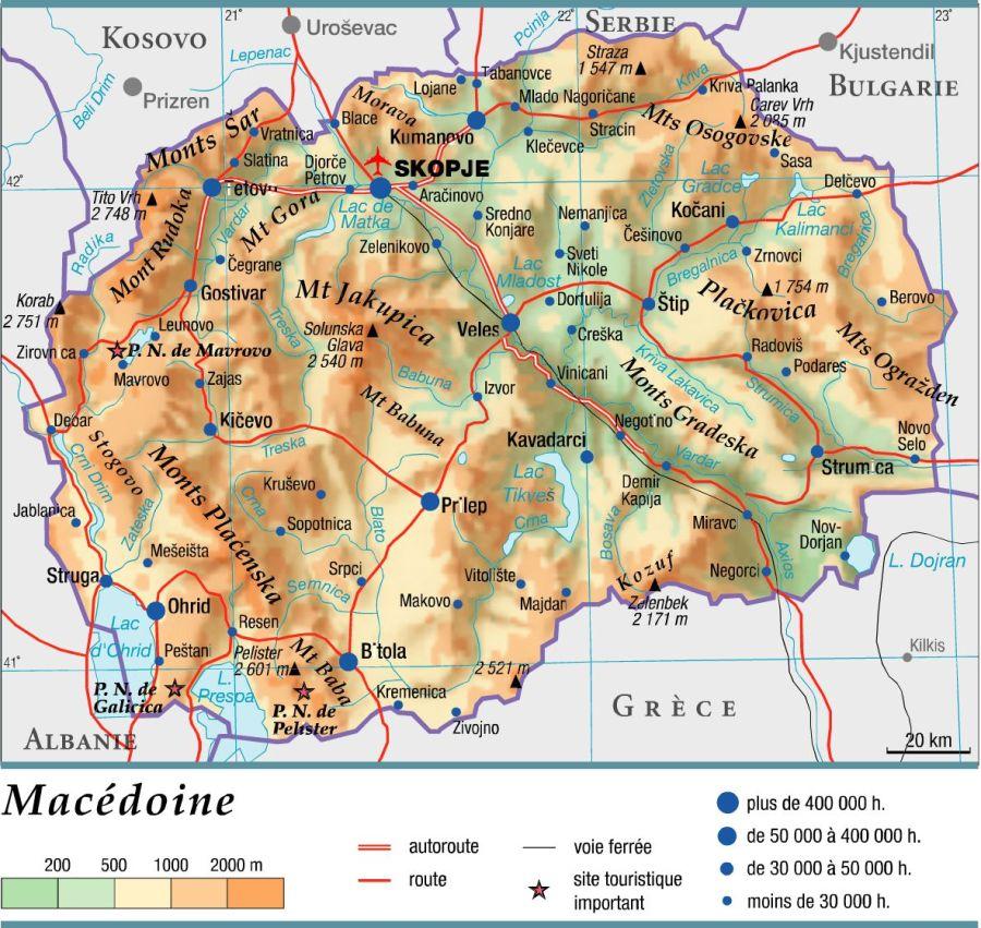 MACEDOINE 1306097-Macédoine.HD