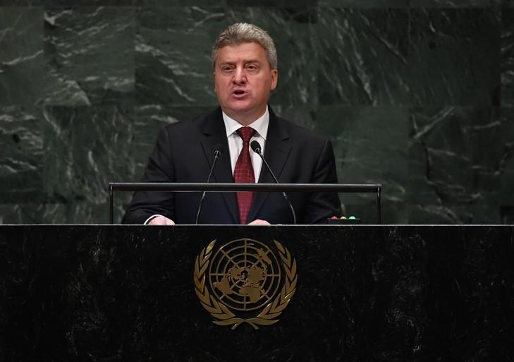 MACEDOINE president-Macedoine-Gjorge-Ivanovde-Assemblee-generale-ONU-New-York-27-septembre-2018_0_729_513