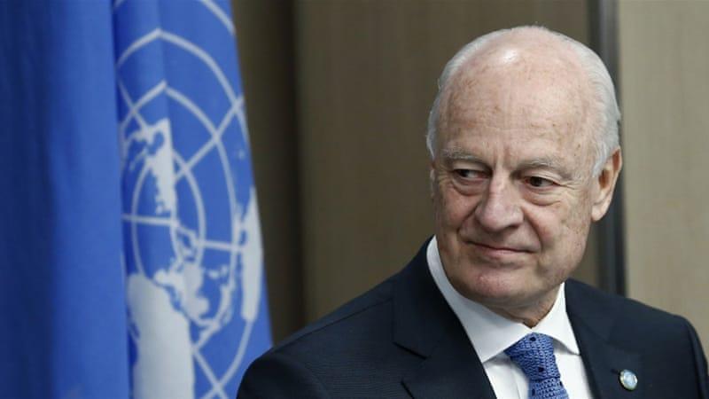 ONU Vers le dégagement de Staffan de Mistura, l'émissaire de l'ONU pour la Syrie. 055deeed26f1446b90a9f4a61012f5c1_18