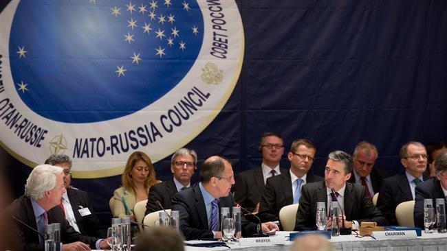 RUSSIE OTAN Le Conseil Russie-OTAN 657f3d9f-d99f-44e5-a86b-79458bb40d80