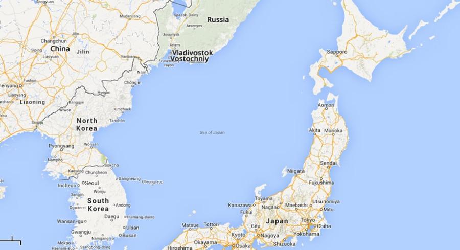 russie vladivostok map4