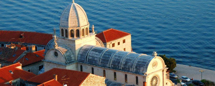site en danger Cathédrale Saint-Jacques de ibenik Cathédrale Saint-Jacques de ibenik , Croatie ibenik , Croatie753462