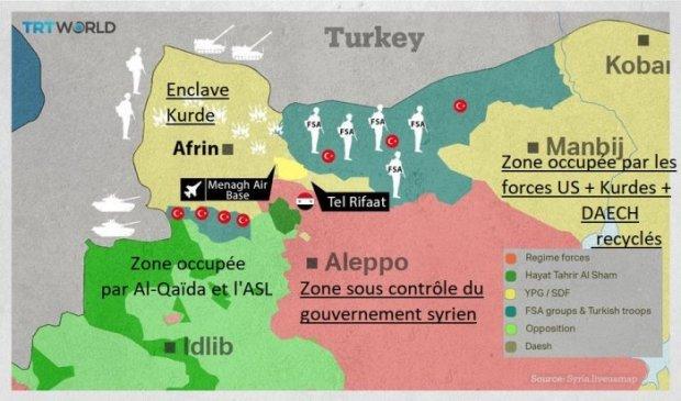 SYRIE APRES DAESH arton32904
