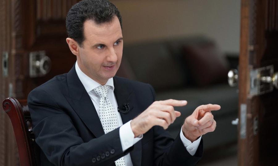 syrie Bachar al Assad fae7ecf859e7e7ee43948940bae99