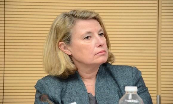 UE la Députée européenne Patricia Lalonde particia_lalonde