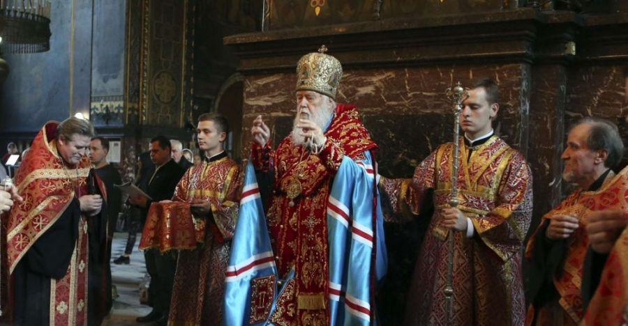 ukraine L_Ukraine dispose désormais d_une Eglise autocéphale indépendante, rompant ainsi avec sa tutelle russe vieille de 332 ans. Pour Moscou, une « ligne rouge a été franchie