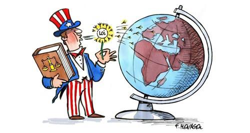 usa le soft power est américain monde-domination