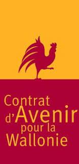 adopte le Contrat d_Avenir pour la Wallonie. images