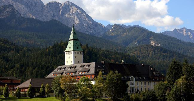 baviere Schloss_Elmau_Tagungsort_G7-Treffen