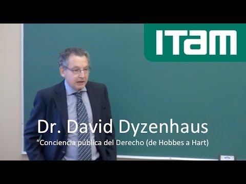 Daniel Bates. Professor David Dyzenhaushqdefault
