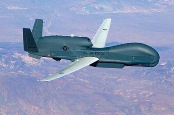 drone HeAKBbJCK8c
