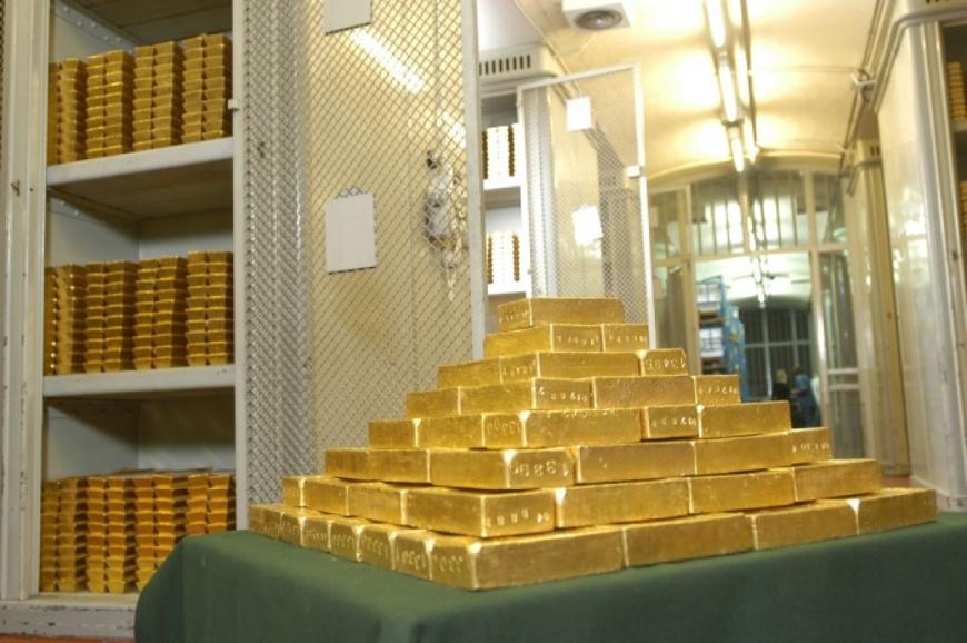 france or Les secrets en or de la Banque de France.652db931b03434af33c6ed02458509c9_XL