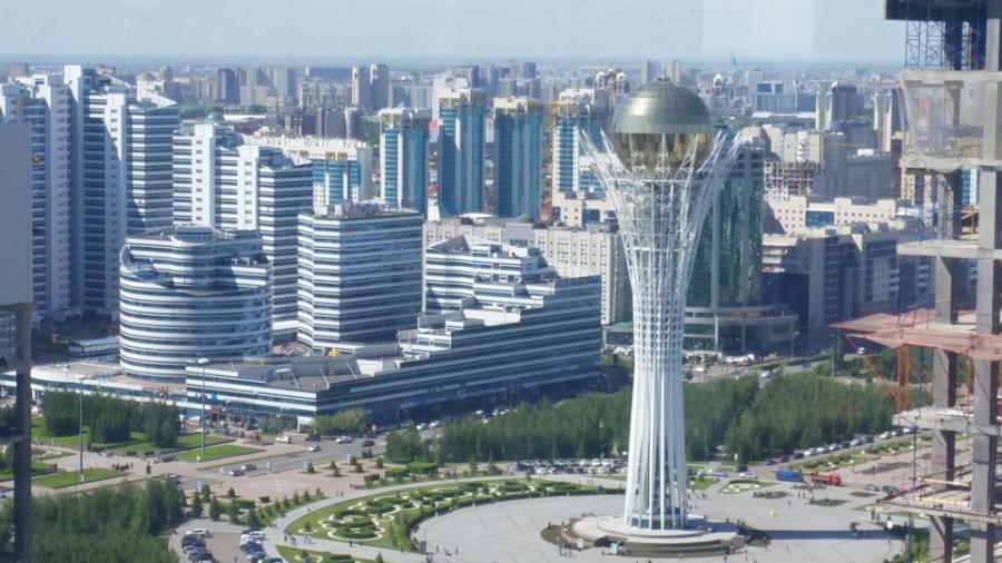KAZAKHSTAN dans la capitale du Kazakhstan, se tiendra la 11e réunion internationale sur la Syrie au format d'Astana 6b97d92s-960