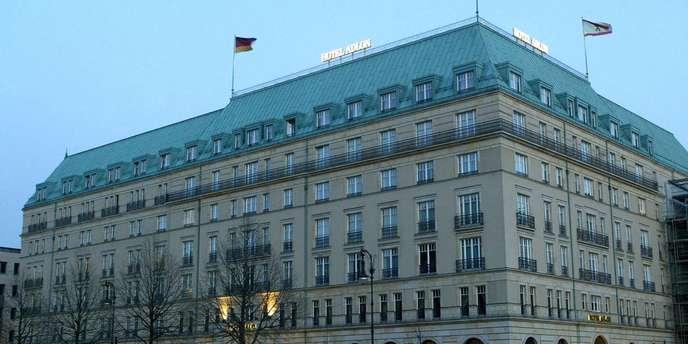 GERMANY-BUNDESBANK-ETHICS-SCANDAL-WELTEKE-ADLON