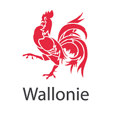Logo officiel de la Wallonie images