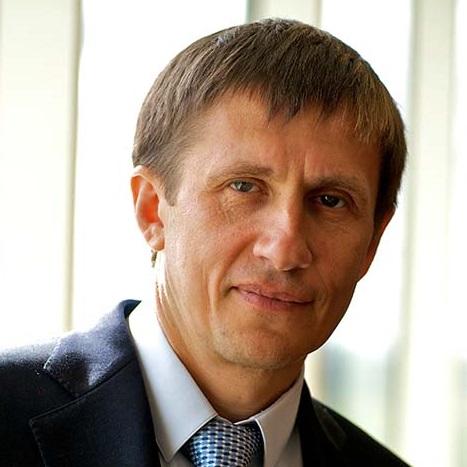 RUSSIE Alexandre Frolov, vice-président de l_Institut russe de l_énergétique nationale.frolov