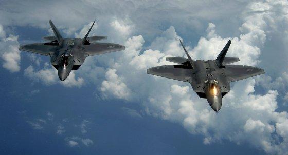 USA AVION La Russie a un antidote contre les F-22 et F-35 américains 1017845173