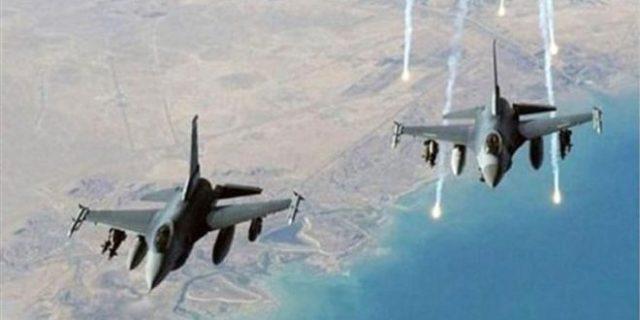 usa-def5 l'aviation de la coalition menée par les USA
