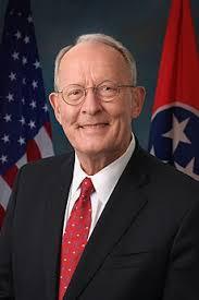 USA le sénateur républicain Lamar Alexander index