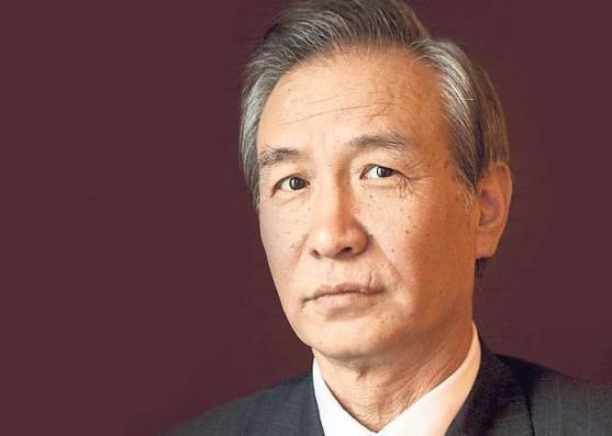 CHINE Liu He, ami d_enfance de Xi Jinping liuhe