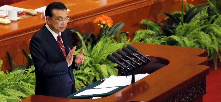 CHINE le premier ministre Li Keqiang li-keqiang-at-npc-e1520318707923-1728x800_c