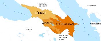 Caucase du Sud index