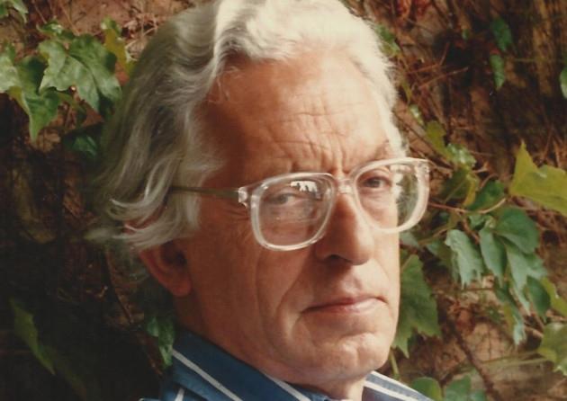 Ernst Fraenkel image