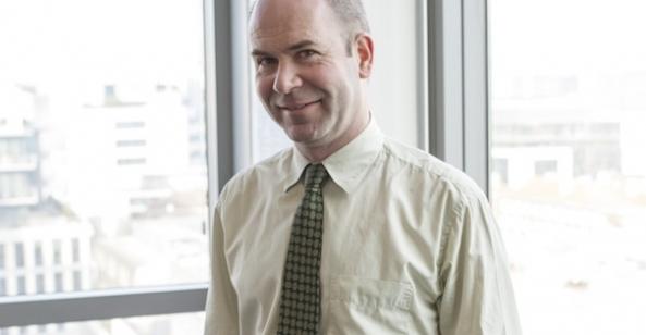 FRANCE Pierre-Cyrille Hautcoeur, directeur d'étude à l'EHESS, spécialiste de l'Histoire économique et l'Économie politique ...pch2