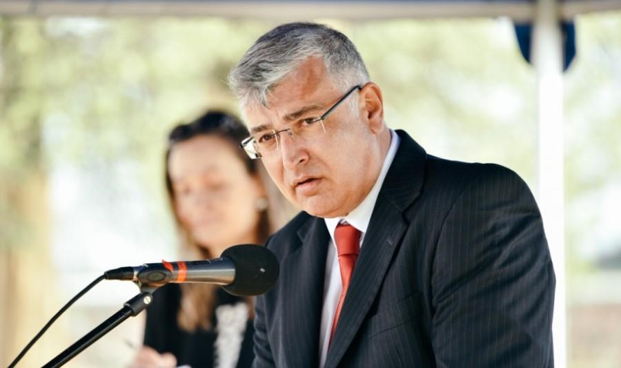 LITUANI Linas Linkevičius, Ministre des Affaires Etrangères de Lituanie  84831_698980387a7319bf2acf49200c92a268.jpg
