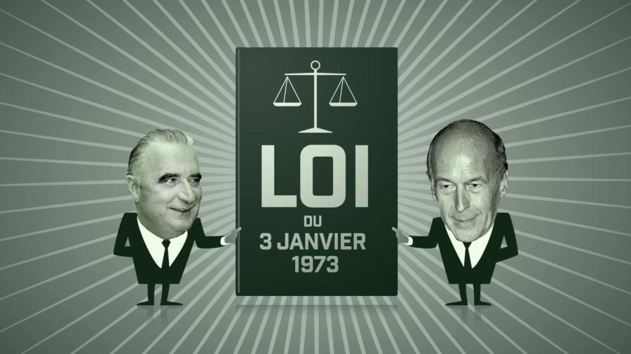LOI 1973 arton2019