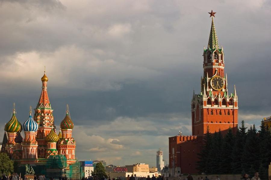 RUSSIE 0.01k17