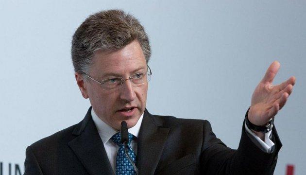 USA représentant spécial des USA pour l'Ukraine Kurt Volker 630_360_1499432110-5963