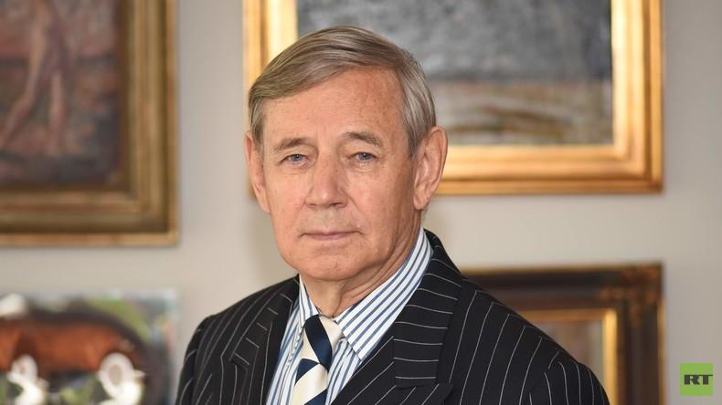 allemagne-frank-elbe Frank Elbe, ancien ambassadeur allemand -58f1a09ec361886d248b45a0