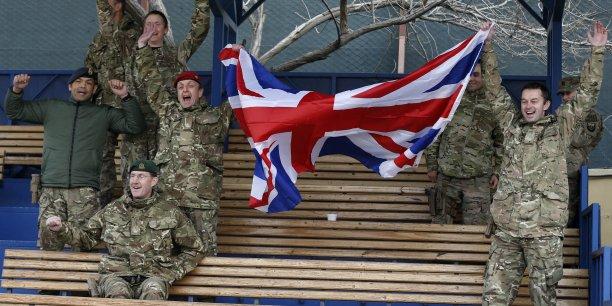 armee-britannique