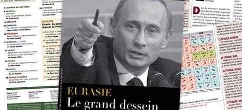 eurasie 1-conflits