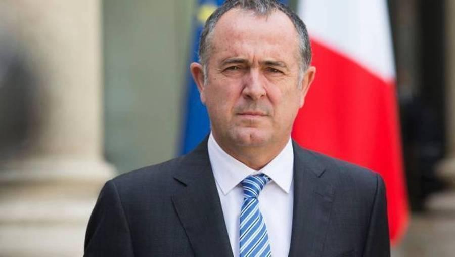 PAYSAN le ministre de l_agriculture, Didier Guillaume, 39ce45a7cc1f15e86b4dc026402e572-portrait-didier-guillaume-ancien-socialiste-nomme-l-agriculture