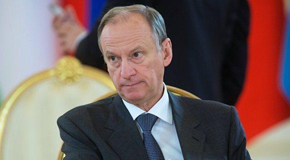 russie le secrétaire du Conseil de sécurité russe, Nikolai Patrushev.DIA-Nicolaï-Patruchev-1