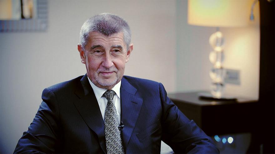 TCHEQUE le Premier ministre tchèque Andrej Babis. 880x495_cmsv2_44e45e77-ec82-5787-9eac-c169b8606afa-3158968
