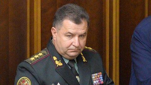 ukraine le-ministre-ukrainien-de-la-defense-stepan-poltorak-le-14-octobre-2014-au-parlement-de-l-ukraine_5148321