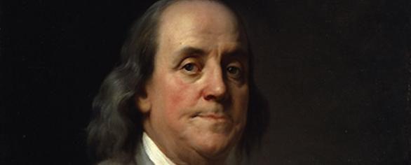 usa Benjamin Franklin franklinhead