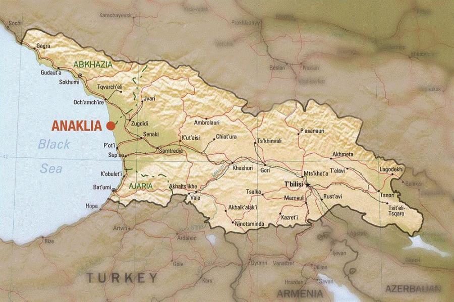 Anaklia_Map