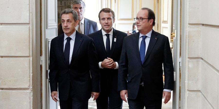 FRANCE Emmanuel-Macron-recoit-Francois-Hollande-et-Nicolas-Sarkozy-a-l-Elysee.jpg