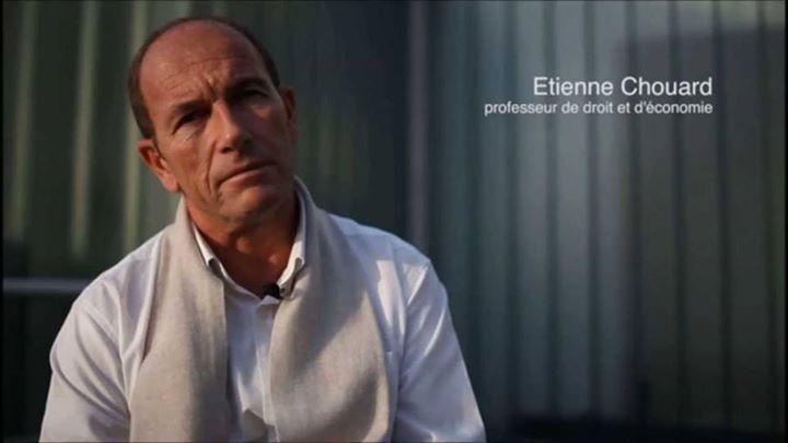 FRANCE Etienne Chouard arton53262