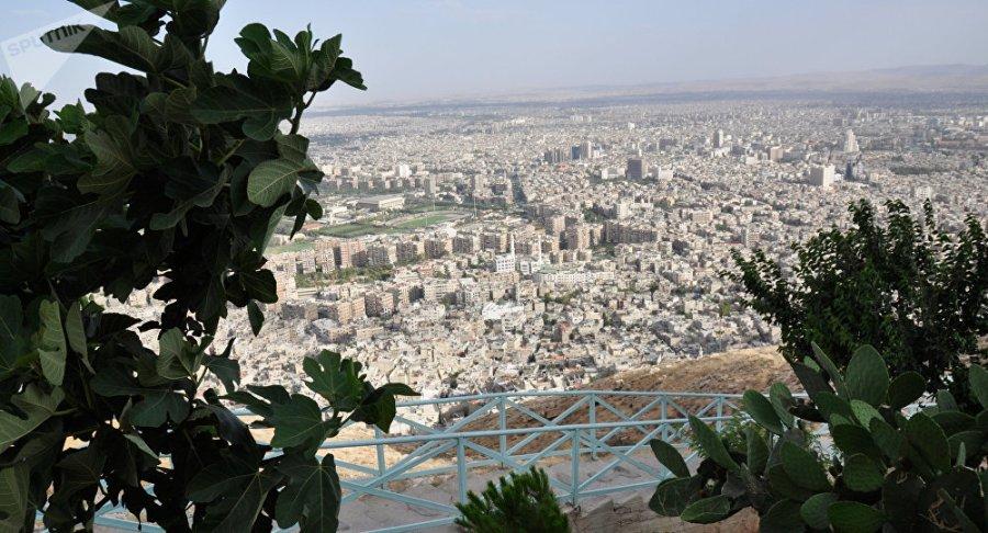 SYRIE DAMAS 1038644448